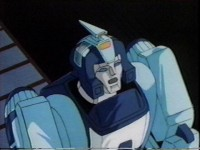 Transformers News: Generations Drift's repaint will be: BLURR!