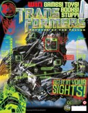 Transformers News: UK Titan Transformers: ROTF comic #2.6 in stores tomorrow