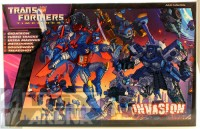Transformers News: Toyarena News: BotCon 2012 Exclusives Now Available