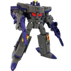 Clear Stock Images - Takara Tomy Transformers Legends LG40 Astrotrain