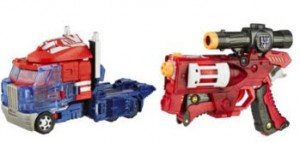 Transformers News: Transformers Platinum Edition Prime Vs Megatron set now Available on Amazon.ca