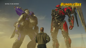 Transformers News: Transformers Bumblebee Movie Decepticon Triple Changer Feature