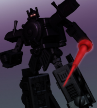 Black Knight Morpher Commander Announced - Vote On His Character Now!