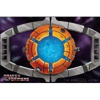 Transformers News: Transformers: Matrix of Leadership G1 cartoon set now just $86.99 at Amazon.com