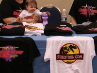 Transformers News: Remaining Seibertron.com T-Shirt inventory now available!