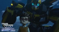"Transformers News: Transformers Prime Beast Hunters ""Scattered"" Teaser Image"