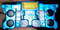 TFClub Headmasters Video:  Soundwave and Optimus Prime in Full Color!