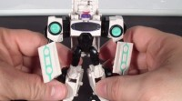 Unreleased Transformers Animated Electromagnetic Soundwave Video Review