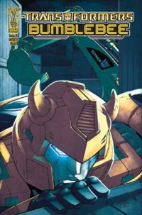 Transformers News: IDW February 2010 Transformers Solicitations and Covers