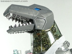 Transformers News: MP 08 Masterpiece Grimlock Possibly Getting Reissued Soon
