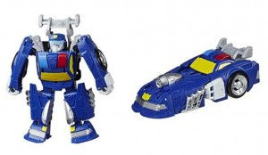 Transformers: Rescue Bots New Molds Revealed