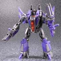 Transformers News: Official Images: Takara Tomy Transformers Generations TG-18 Skywarp, TG-21 Springer, & TG-22 Blitzwing