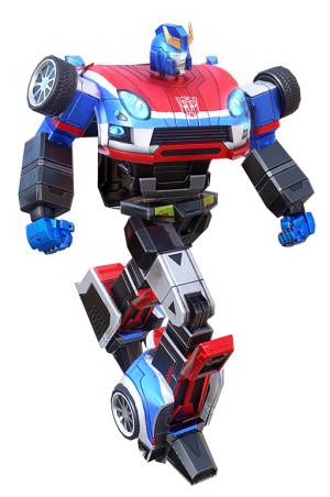 Transformers: Earth Wars Update: Bit of a Longshot, with Smoskescreen and Brake-Neck
