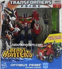 Transformers News: ROBOTKINGDOM .COM Newsletter #1225