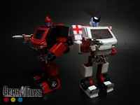 New G1 Ironhde and Ratchet Upgrade kits from Gear4Toys!