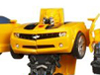 Transformers News: Fast Action Battler: Plasma Punch Bumblebee
