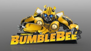 Transformers News: Transformers Bumblebee Movie Animated Standees Appearing in US