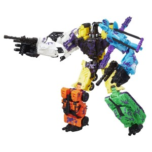 Transformers News: BBTS Sponsor News: MP Thrust, Titans Return, G2 Bruticus and More