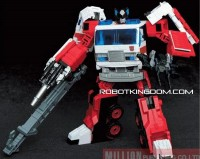 Transformers News: ROBOTKINGDOM .COM Newsletter #1219