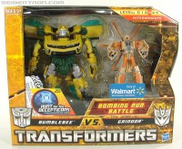 In-Package Images of HFTD Two Packs 'Bombing Run Battle' and 'Desert Ruins Brawl'