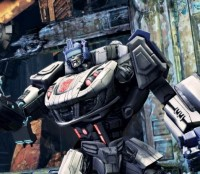 Transformers News: Cyber Monday: Transformers: Fall of Cybertron Jazz Image and Instruction Sheet