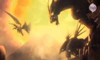 Transformers News: New Transformers Prime Beast Hunters Project Predacon Promo Clip