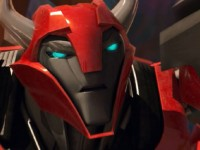 """Summary of Transformers Prime episode #1: """"Darkness Rising"""" Part 1"""