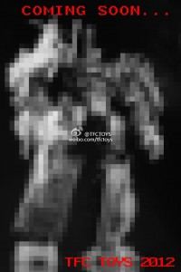 TFC Toys Next Project Teaser Image