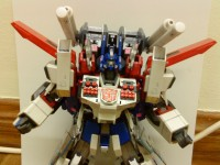 Transformers News: Creative Roundup, December 23 2012
