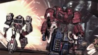 Transformers News: War For Cybertron 'Gameplay' Trailer