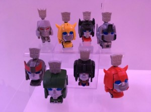 NYCC 2016 Transformers Alt Modes Reveals on Hasbro Preview Night