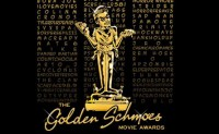 Transformers News: Transformers Dark of the Moon: Golden Schmoes nominations