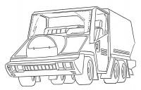 Ark Addendum Update - Phoenix's Truck