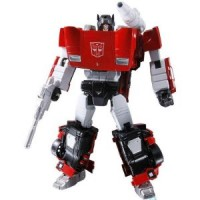 Transformers News: Kapow! Toys Site Sponsor News - MP-12 Sideswipe
