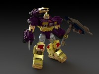 I-Gear Wreckers update, Impactor and upcoming characters
