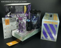 Transformers News: SDCC 2013 Shockwave's Lab Unboxing and Details