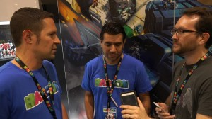 Transformers News: Seibertron.com interviews Hasbro's Transformers Brand Team at #HASCON 2017