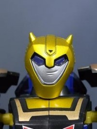 Toy Images of Takara Transformers Animated TA-31 Elite Guard Bumblebee
