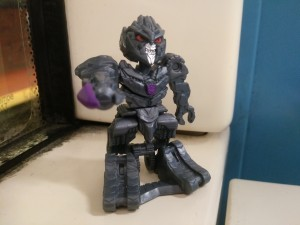 Transformers Tiny Turbo Changers Series 4 Mini Pictorial Reviews, Codes and Sightings