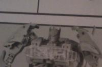 Transformers Prime Voyager Optimus Prime Instruction Sheet Reveals Alternate Head Sculpt?