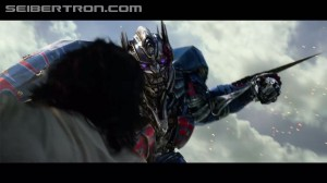Transformers News: Transformers: The Last Knight Video Trailer Rated