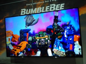 Transformers War for Cybertron: Siege Toy Reveals From San Diego Opening Trailer #HasbroSDCC
