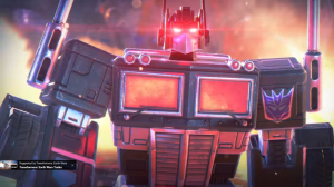 Transformers News: Transformers: Earth Wars - Battle Hardened Event