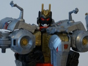 Transformers News: Toy Wiz Clarifies That There is No Volcanicus Boxset Coming