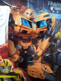 Transformers News: In Hand images: Transformers Prime Entertainment Pack with Starscream and Bumblebee