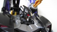 Extensive Gallery of Human Alliance Shadow Blade Sideswipe with Mikaela