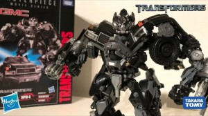 Transformers News: Video Review of Movie Masterpiece MPM-6 Ironhide.