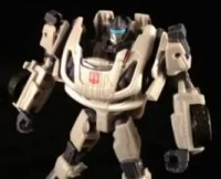 Transformers News: Takara Tomy Transformers Generations TG-02 Autobot Jazz Video Review