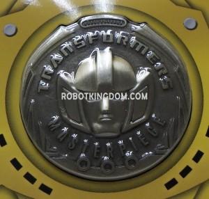 Transformers News: RobotKingdom.com Newsletter #1410