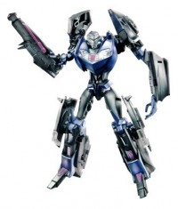 Transformers News: New TakaraTomy Transformers Prime Solicitations: New Minicons and Airachnid